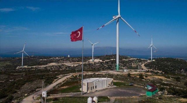 Rüzgar enerjisinde üretim rekoru