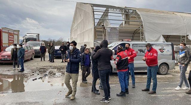 Sakarya ve Eskişehir'deki patlama seslerinin kaynağı belli oldu