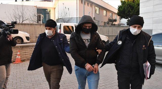 Samsun'da, terör örgütü DEAŞ'a yönelik operasyonda yabancı uyruklu 14 zanlı gözaltına alındı.