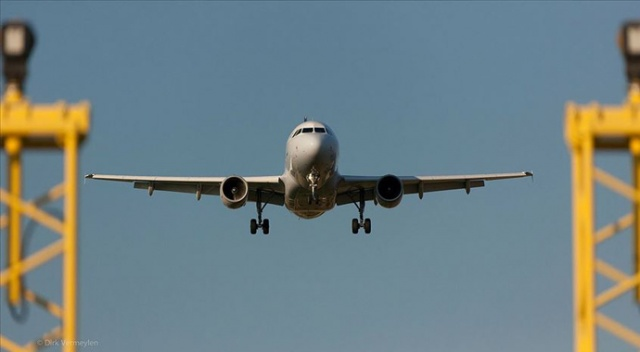 Samsun-İstanbul uçağı acil iniş yaptı