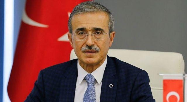 Savunma Sanayii Başkanı İsmail Demir: Tam Bağımsız Savunma Sanayii' hedefimizde kararlıyız