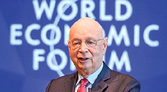 Schwab: Türkiye dijital dönüşümde öncü olabilir