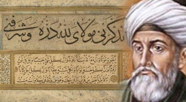 Şeyh Hamdullah  konuşulacak