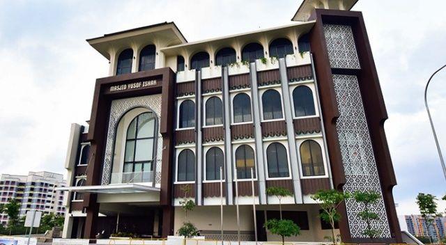 Singapur'da 2 camiye saldırı planlayan 16 yaşındaki genç tutuklandı