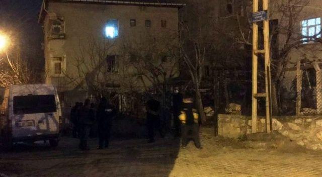 Sinop'ta sobadan sızan zehirli gazdan bir çift hayatını kaybetti