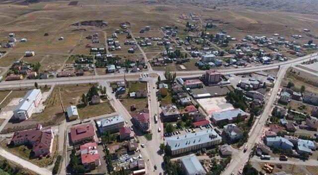 Sivas'ın İmranlı ilçesinde Covid-19 vakası kalmadı