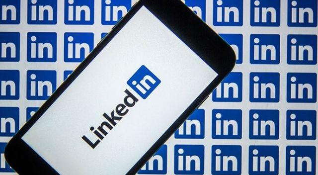 Sosyal paylaşım platformu 'LinkedIn' Türkiye'ye temsilci atayacağını bildirdi