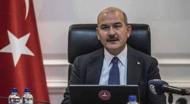 Valilere militan diyen Kılıçdaroğlu'na Soylu'dan cevap: Derdi belli, 'militanlarıma dokunma.' Dokunacağız