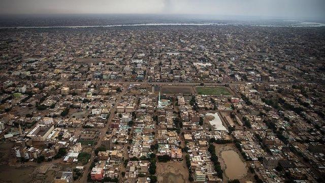 Sudan: Etiyopya askeri helikopterinin hava sahamızı ihlalinin tehlikeli sonuçları olabilir