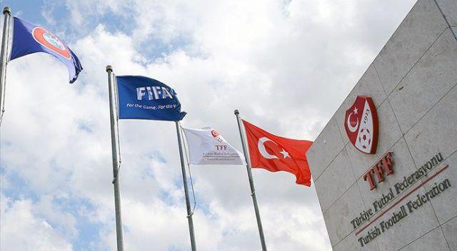 Süper Lig'te 6 takım PFDK'ya sevk edildi