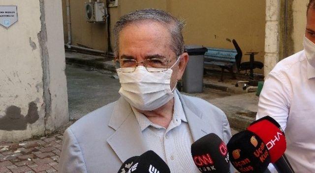 Taha Akyol affetti, mahkeme affetmedi