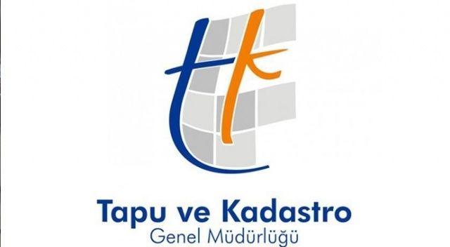 Tapu ve kadastro yatırımları için bu yıl yaklaşık 136 milyon lira kaynak ayrıldı
