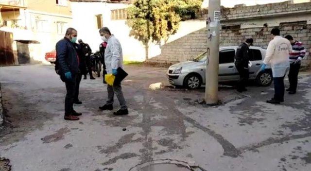 Tarsus'ta silahlı kavgada 3 kişi yaralandı