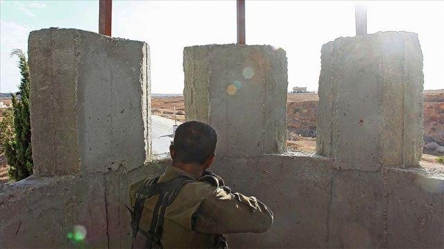 Terör örgütü YPG/PKK, Haseke'de de Esad rejimi güçlerini kuşattı