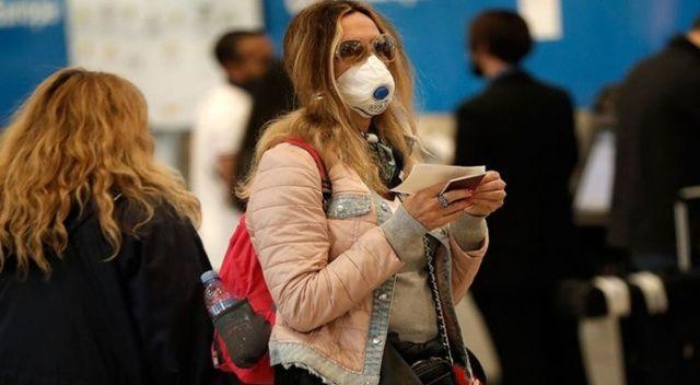 """THY Genel Müdürü Ekşi'den yolculara """"ventilli maske"""" uyarısı"""