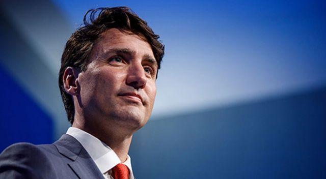 Trudeau, değiştirdiği kabinesine bir Müslüman bakan daha ekledi