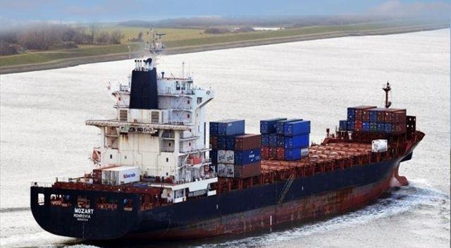 Türkiye, Nijerya'daki gemi baskınında kaçırılan mürettebatın bulunması için girişimler başlattı