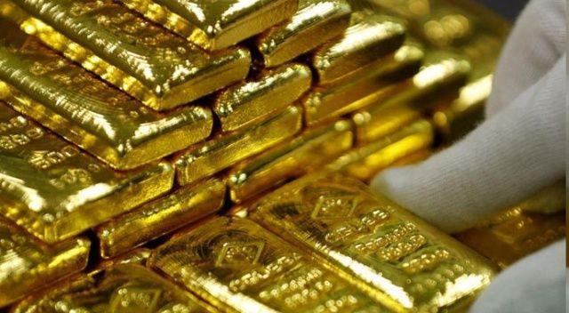 Türkiye'nin taşı toprağı altın