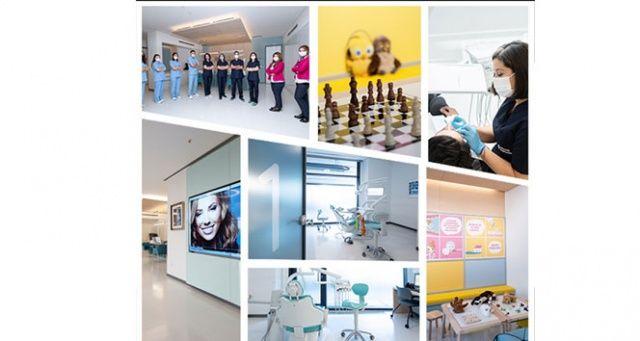 Tuzla'da yeni ağız ve diş sağlığı kliniği hizmet vermeye başladı