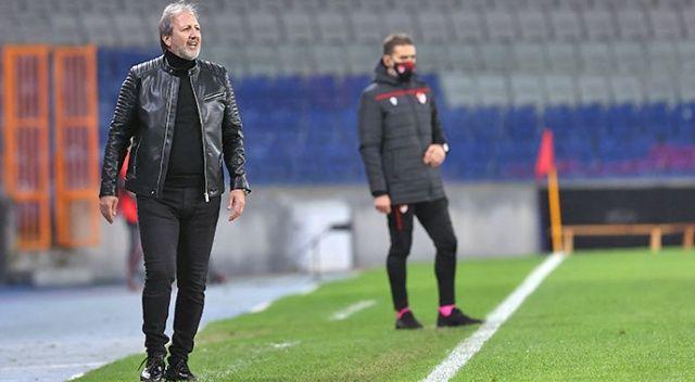 Tuzlaspor Teknik Direktörü: 5-1 yenilmeyi hak etmedik