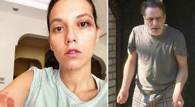 Ünlü oyuncu Ozan Güven hakim karşısında: Birbirlerini suçladılar