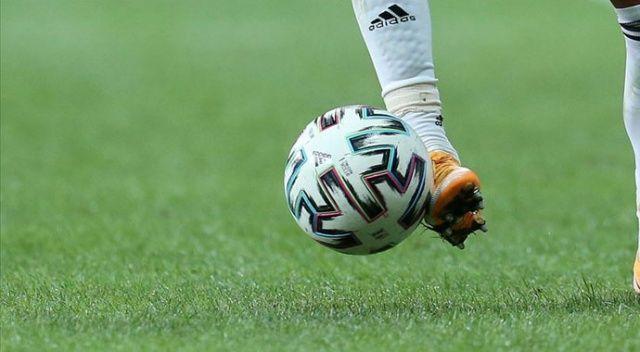 Futbolda yabancı sınırı 14'ten 16'ya yükseltildi