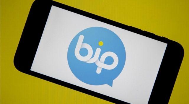 Yurt dışından 8 milyon kullanıcı: Dost ve kardeş ülkeler BiP'ledi