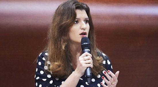 Fransız bakandan başörtüsü ile ilgili skandal sözler