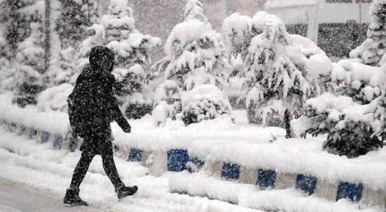Üç gün yağmur dördüncü gün kar var... Ünlü iklim bilimci uyardı: İşinizi çarşambaya bırakmayın