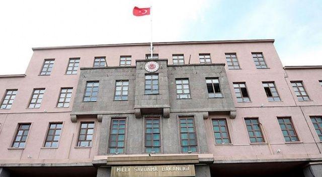 'Edirne sınır hattından Yunanistan'a kaçmaya çalışan 3 FETÖ mensubu yakalandı'