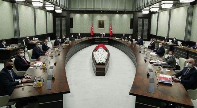'PKK'yı bitirecek stratejiler' masada