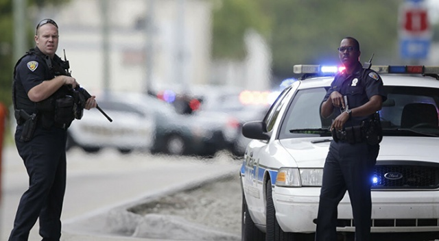 ABD'de bir kişi komşusunu öldürüp kalbini ailesine yedirdi