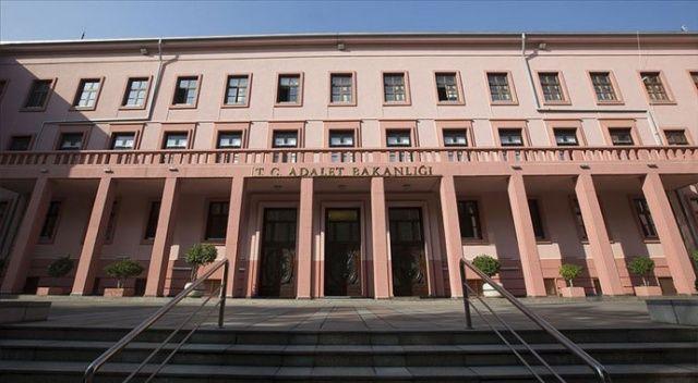 Adalet Bakanı duyurdu! 13 bin yeni personel alınacak