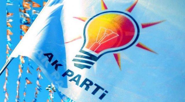 AK Parti'den yurt dışı atağı: Dokuz temsilcilik daha açılacak