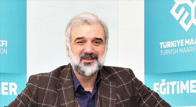 AK Parti'nin İstanbul İl Başkanı adayı Osman Nuri Kabaktepe oldu