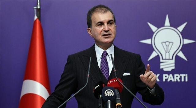 AK Parti Sözcüsü Çelik: Gara şehitlerimizin canını kurtarmak için her seçenek değerlendirilmiştir