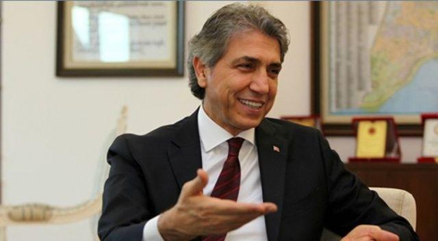 AK Partili Demir: CHP, Haliç'i de yakında Kurbağalıdere'ye dönüştürecek