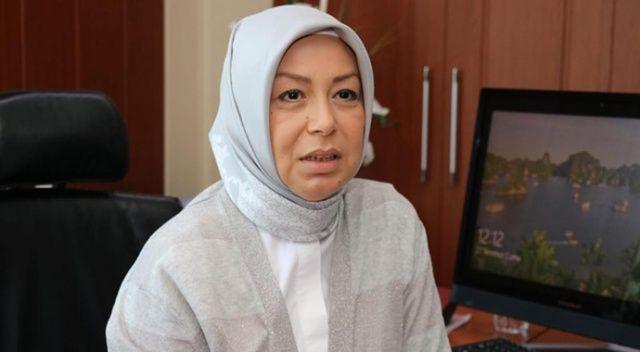 AK Partili Öznur Çalık'tan Pervin Buldan'a tepki: Yüreğin yetiyorsa konuş