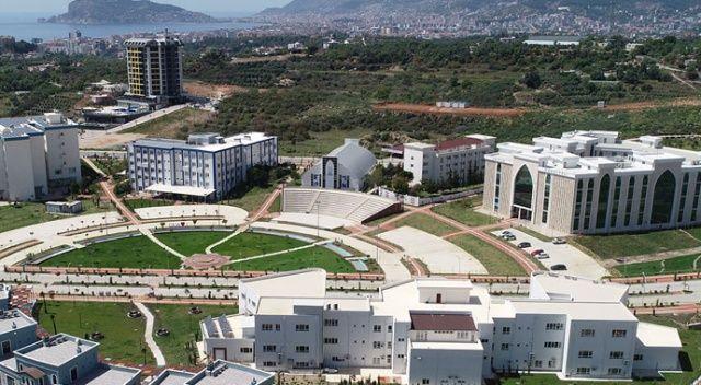 Alaaddin Keykubat Üniversitesi sözleşmeli personeller alacak