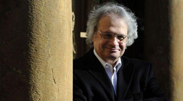 Amin Maalouf  yeni romanını anlatacak