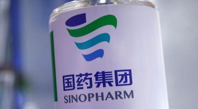 Arjantin, 904 bin doz Sinopharm aşısı aldı