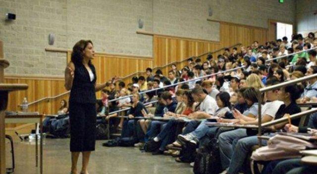 Avrasya Üniversitesi 54 öğretim görevlisi ve araştırma görevlisi alacak