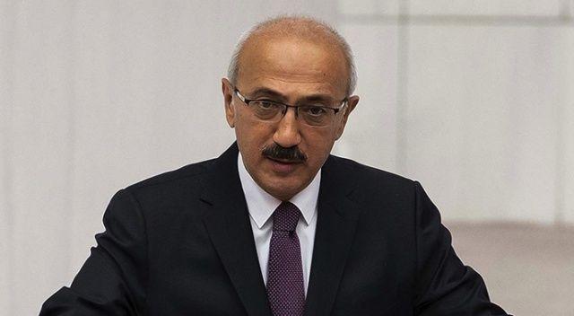 Bakan Elvan: 'Ekonomik reform' çalışmalarımızda sona geldik