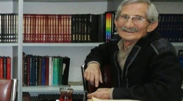 Balkondan düşen yaşlı adam hayatını kaybetti