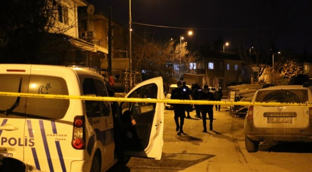 Başkent'te bir kadın yeni taşındığı evinde ölü bulundu