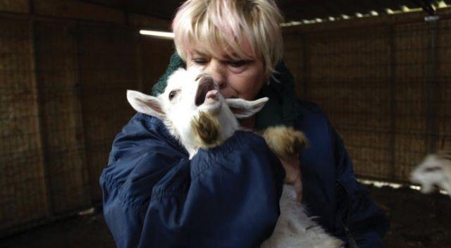 Beslediği keçilerin ne etinden ne de sütünden faydalanıyor