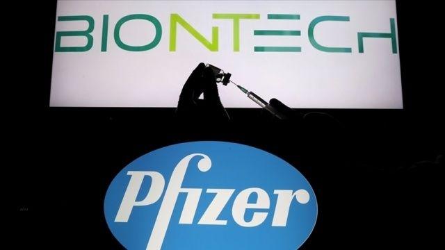 BioNTech/Pfizer, AB'ye 200 milyon doz daha Kovid-19 aşısı verecek