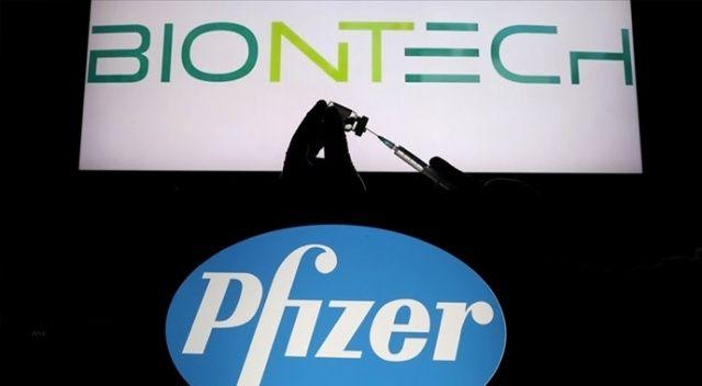 BioNTech/Pfizer ABD'ye 100 milyon doz Kovid-19 aşısı daha verecek