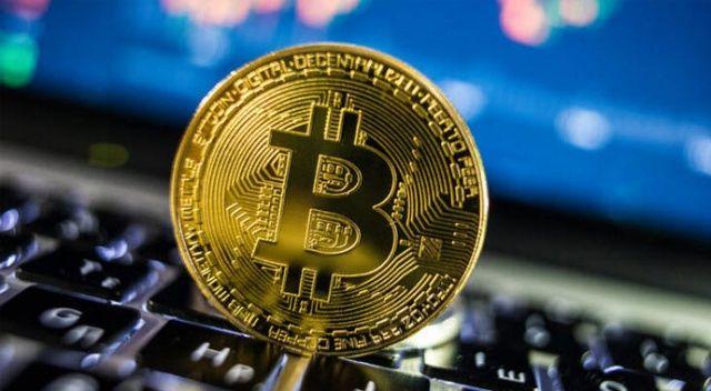 Bitcoin'in değeri 1 trilyon doları geçti
