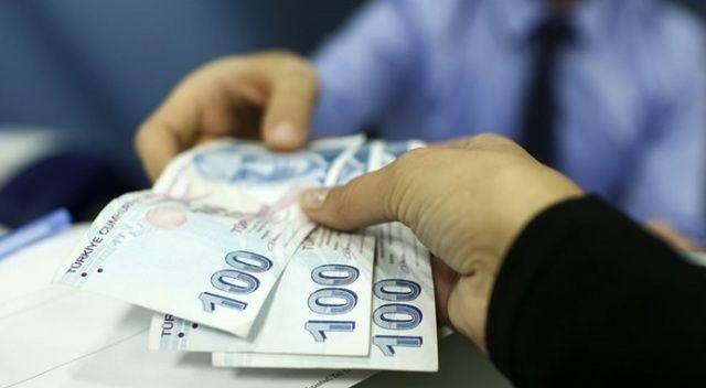 Borç yapılandırmada ilk ödeme için son gün 1 Mart